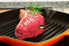 SteakChamp-in-pan