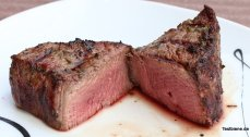 steak medium | medium steak | steak garpunkt