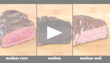 steak grillen | steak braten | steak ofen