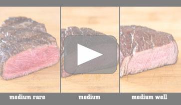 steak grillen | steak braten | steak ofen